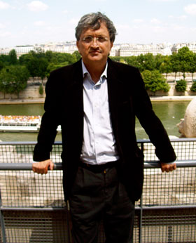 Ramachandra Guha
